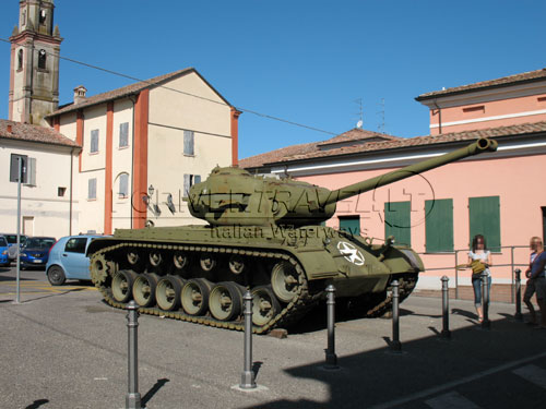 Carro armato Sherman