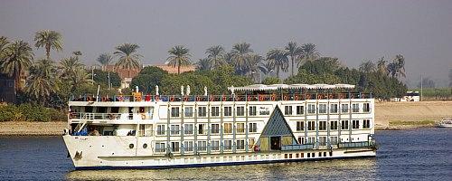 Natale Capodanno In Egitto Crociera Nilo E Tour Cairo